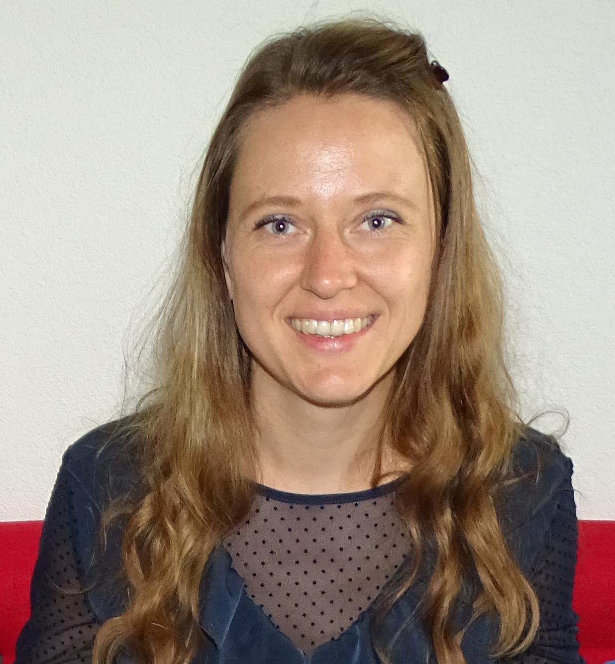 Emily Solcova