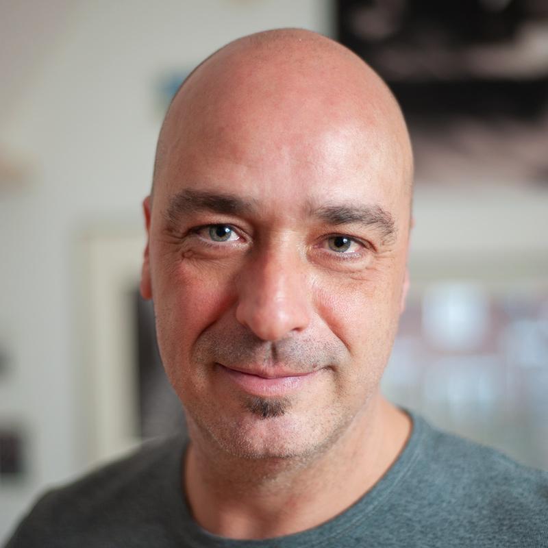 Kees-Jan Bakker